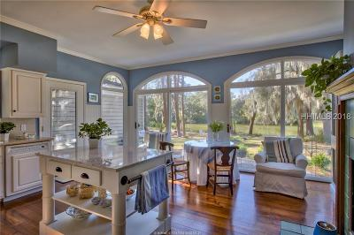 Daufuskie Island Single Family Home For Sale: 1179 Haig Point Road