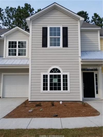 Single Family Home For Sale: 5 Buckhorn Street Street