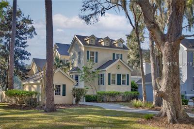 Daufuskie Island Single Family Home For Sale: 2 Osprey Court