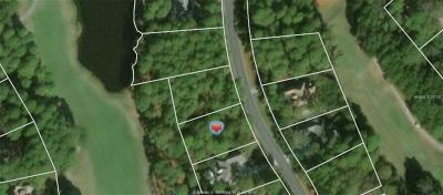 Hilton Head Island Residential Lots & Land For Sale: 321 Fort Howell Drive