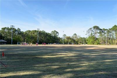 Hilton Head Island Residential Lots & Land For Sale: 1 Sea Front Lane