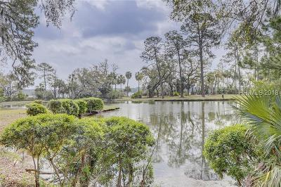 Hilton Head Island Residential Lots & Land For Sale: 31 Millwright Drive