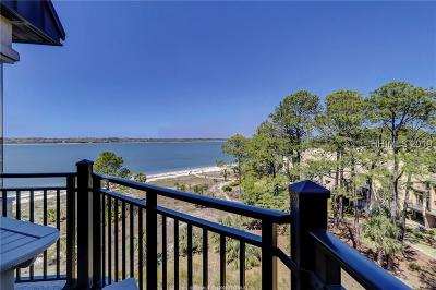 Hilton Head Island Condo/Townhouse For Sale: 251 S Sea Pines Drive #1936