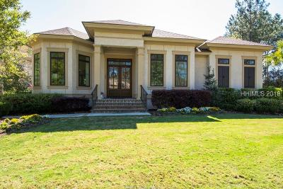 Berkeley Hall Single Family Home For Sale: 104 Lancaster Blvd