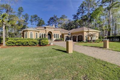 Single Family Home For Sale: 35 Holly Grove Road