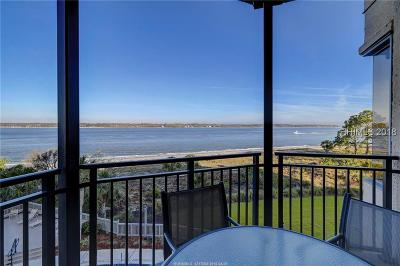 Condo/Townhouse For Sale: 251 S Sea Pines Drive #1921