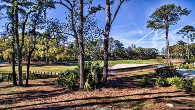 Hilton Head Island Residential Lots & Land For Sale: 15 Twin Pines Road