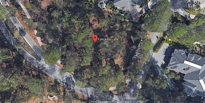 Hilton Head Island Residential Lots & Land For Sale: 1 Wicklow Lane
