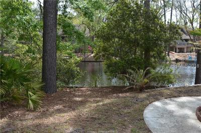 Beaufort County Single Family Home For Sale: 69 Port Tack