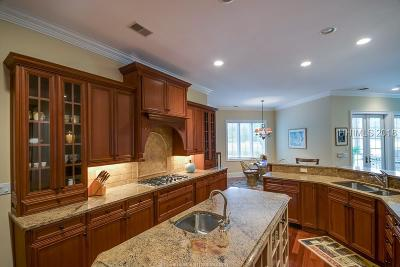 Palmetto Hall Single Family Home For Sale: 3 Club Manor