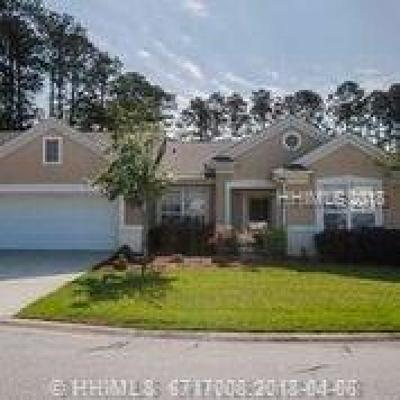Bluffton, Okatie Single Family Home For Sale: 24 NW Falcon Court NW