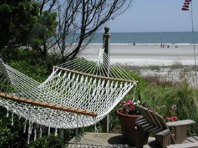 Hilton Head Island Residential Lots & Land For Sale: 21 Hickory Lane