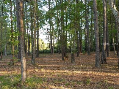 Okatie Residential Lots & Land For Sale: 48 Bellereve Drive