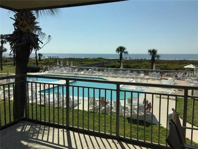 South Forest Beach Condo/Townhouse For Sale: 11 S Forest Beach Drive #215