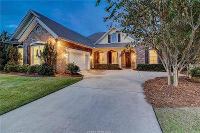 Bluffton Single Family Home For Sale: 2 Ashford Place