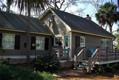 Single Family Home For Sale: 3 N Star Lane