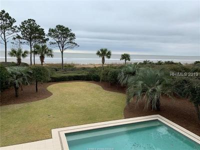 Hilton Head Island SC Single Family Home For Sale: $5,250,000