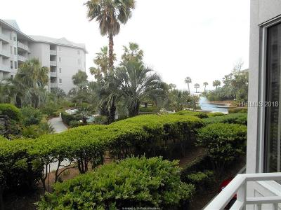 North Forest Beach Condo/Townhouse For Sale: 10 N Forest Beach Drive #1103