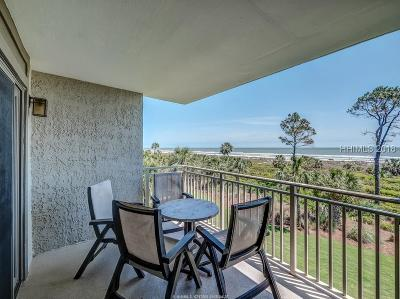 South Forest Beach Condo/Townhouse For Sale: 21 S Forest Beach Drive #311