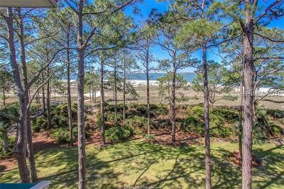 Condo/Townhouse For Sale: 247 S Sea Pines Drive #1838