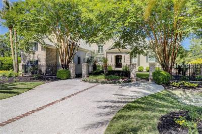 Colleton River Single Family Home For Sale: 12 Turnberry Way