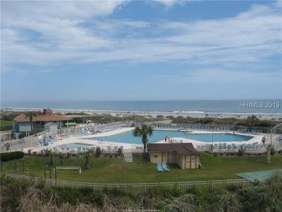 Hilton Head Island SC Condo/Townhouse For Sale: $169,900
