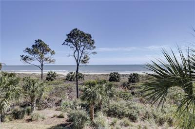 South Forest Beach Condo/Townhouse For Sale: 21 S Forest Beach Drive #335