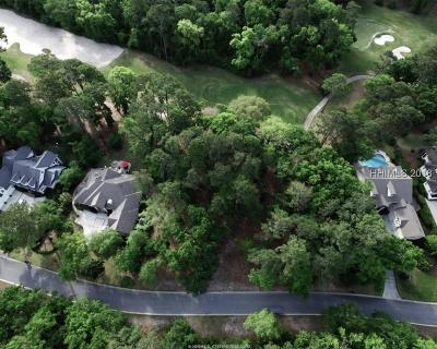 Hilton Head Island Residential Lots & Land For Sale: 684 Colonial Drive