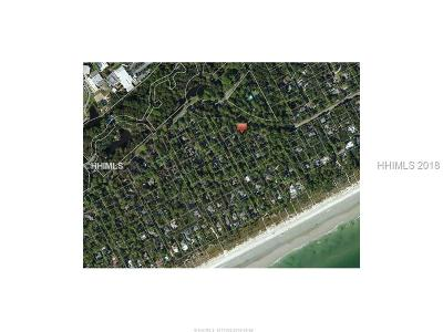 Hilton Head Island Residential Lots & Land For Sale: 8 Canvasback Road