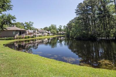 Hilton Head Island SC Condo/Townhouse For Sale: $359,000