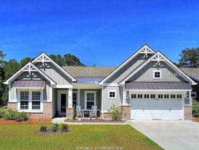 Hampton Lake Single Family Home For Sale: 24 Little Pine Court