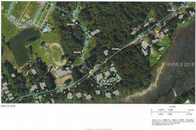 Hilton Head Island Residential Lots & Land For Sale: 91 Jonesville Road