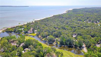 Hilton Head Island Residential Lots & Land For Sale: 3 Hermit Crab Court