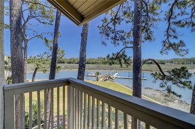Beaufort County Condo/Townhouse For Sale: 226 S Sea Pines Drive #1620