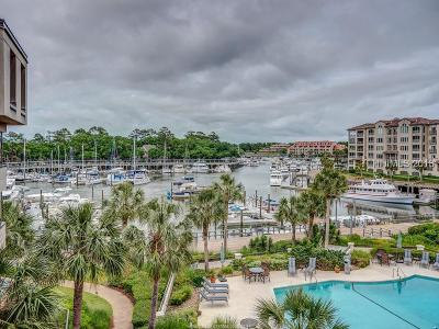 Condo/Townhouse For Sale: 7547 Yacht Club Ville #7547