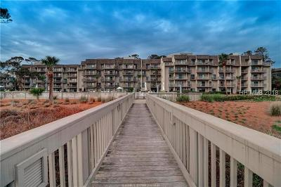 Condo/Townhouse For Sale: 11 S Forest Beach Drive #101
