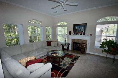 Hilton Head Island Condo/Townhouse For Sale: 4 Indigo Run Drive #3720