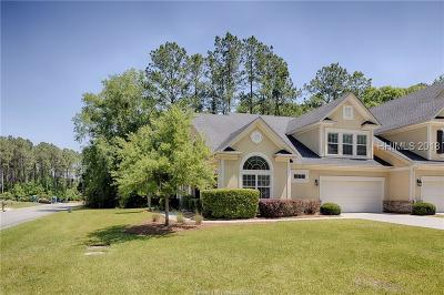 Hampton Lake Single Family Home For Sale: 101 Fording Bend