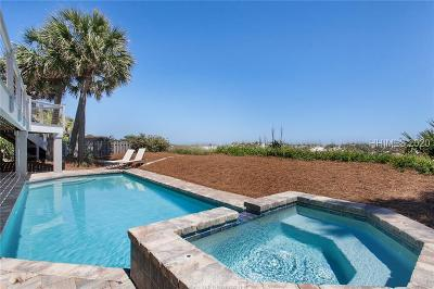 Beaufort County Single Family Home For Sale: 133 Dune Lane