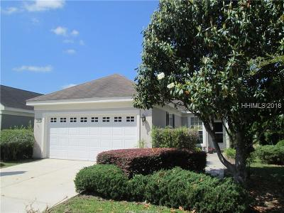 Bluffton Single Family Home For Sale: 63 Cypress Run