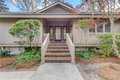 Beaufort County Single Family Home For Sale: 2 Saint Andrews Place
