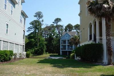 Hilton Head Island SC Residential Lots & Land For Sale: $175,000