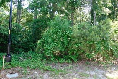 Hilton Head Island SC Residential Lots & Land For Sale: $145,000