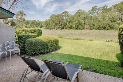 Beaufort County Condo/Townhouse For Sale: 19 Stoney Creek Road #267
