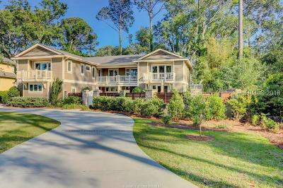 Single Family Home For Sale: 38 Pine Island Road