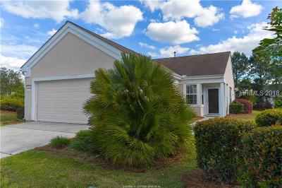 Single Family Home For Sale: 3 Beaufort River Road