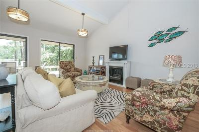 Beaufort County Single Family Home For Sale: 23 Stoney Creek Road