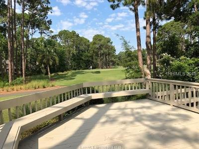 Single Family Home For Sale: 31 Club Course Drive