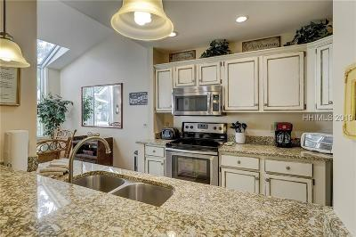 Hilton Head Island Condo/Townhouse For Sale: 77 Ocean Lane #713