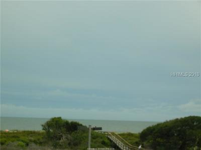 Hilton Head Island SC Condo/Townhouse For Sale: $164,900